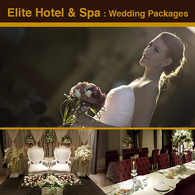 Elite Wedding Package